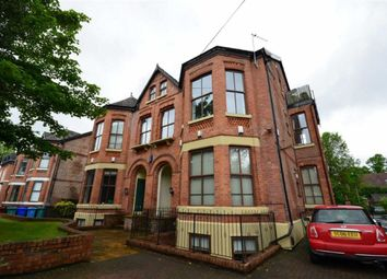 Thumbnail 2 bedroom flat to rent in Wessex Lodge, The Beeches, West Didsbury, Manchester, Greater Manchester