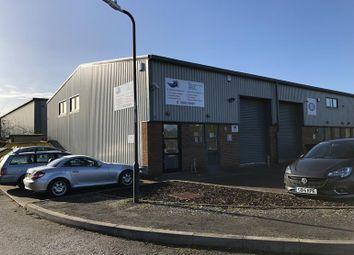 Thumbnail Light industrial to let in Unit 1 Clinton Business Centre, Clinton Business Centre, Lodge Road, Staplehurst, Kent