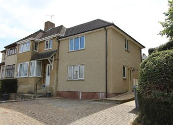 Thumbnail 2 bed end terrace house to rent in Cross Leys, Chipping Norton