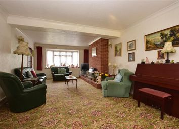 Thumbnail 4 bed semi-detached house for sale in Trinity Road, Billericay, Essex