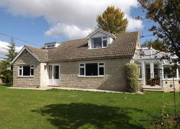 3 bed bungalow for sale in The Marsh, Henstridge, Templecombe BA8