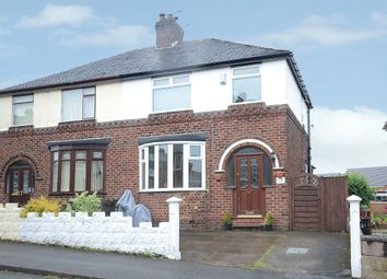 Thumbnail 3 bed semi-detached house for sale in Clive Road, Wolstanton, Newcastle Under Lyme