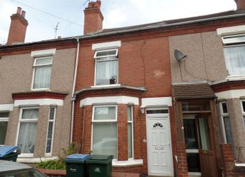 Thumbnail 2 bedroom property for sale in Hollis Road, Coventry