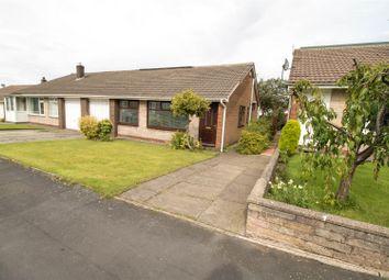 Thumbnail 4 bed semi-detached bungalow for sale in Lichfield Close, Farnworth, Bolton