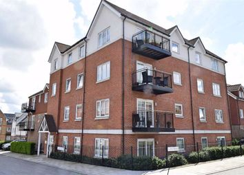 Thumbnail 2 bed flat for sale in Yarrow Court, Dunton Green
