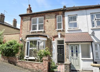 Thumbnail Flat to rent in Picardy Road, Belvedere