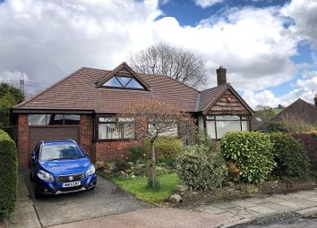 Thumbnail 3 bed detached bungalow for sale in Lane Brow, Grotton, Oldham