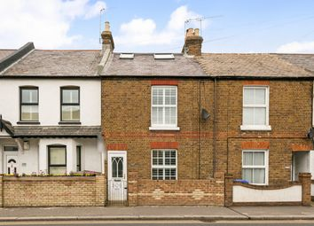 Thumbnail 4 bed terraced house for sale in Arthur Road, Windsor