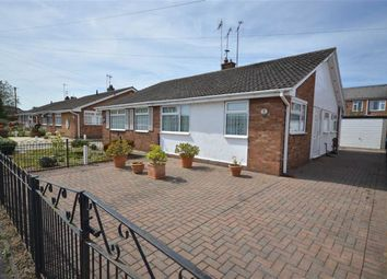 Thumbnail 2 bedroom semi-detached bungalow for sale in Attlee Drive, Goole