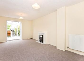 Thumbnail 2 bed terraced house for sale in Baron Close, Belmont, Sutton