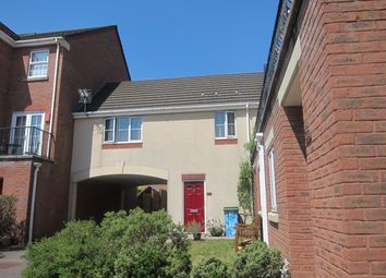 Thumbnail 2 bed property to rent in Nightingale Gardens, Church Village, Pontypridd