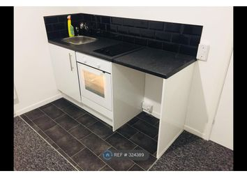 Thumbnail 1 bed flat to rent in School Street, Willenhall