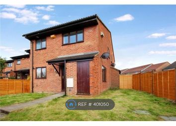 Thumbnail 2 bed end terrace house to rent in Sandpiper Way, Orpington