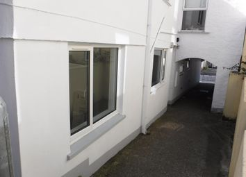 Thumbnail 1 bed flat to rent in Fore Street, Bere Alston, Yelverton