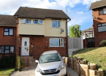 Thumbnail 3 bed semi-detached house for sale in Acorn Drive, Belper, Derbys