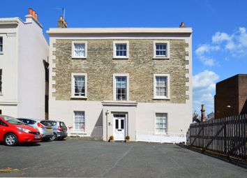 Thumbnail 1 bed flat for sale in Market Street, Ryde