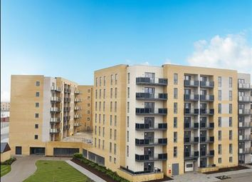 Thumbnail 2 bed flat for sale in Caspian Quarter Off Galleons Drive, Barking