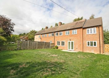 Crown Lane, South Moreton OX11. 4 bed semi-detached house for sale