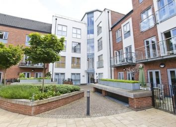 Thumbnail 2 bed flat to rent in Cordwainers Court, Hungate, York