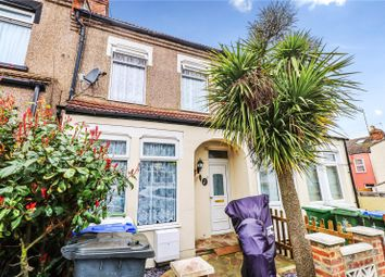 Edwards Road, Belvedere, Kent DA17. 3 bed terraced house for sale