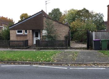 Thumbnail 2 bed detached bungalow for sale in Hurleybrook Way, Leegomery, Telford