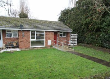 Thumbnail 1 bed bungalow for sale in The Bungalows, Millers Close, Welford On Avon, Stratford-Upon-Avon