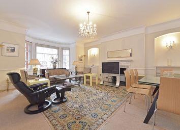 Thumbnail 2 bedroom flat for sale in Kensington Gore, London