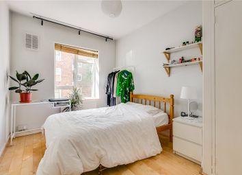Thumbnail 3 bed flat to rent in Elizabeth Kenny House, Grange Grove, Highbury, London