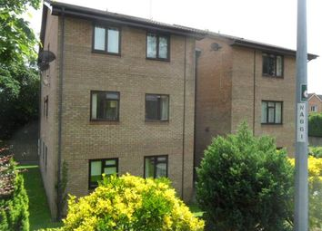 Thumbnail 1 bed flat to rent in William Morris Drive, Newport