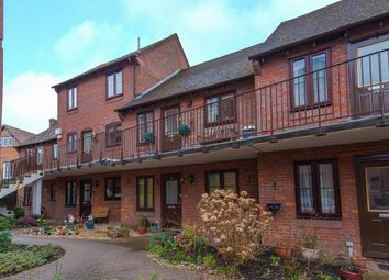 Thumbnail 2 bed flat for sale in Town Bridge Court, Chesham