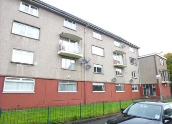 Thumbnail 2 bed maisonette for sale in Russell Street, Paisley