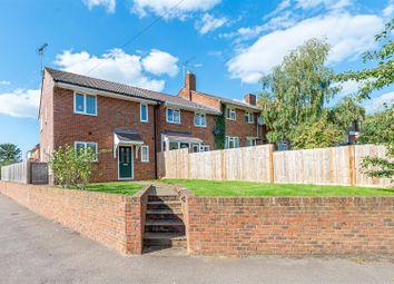 3 bed end terrace house for sale in Meadow Road, Hemel Hempstead HP3
