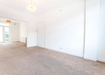 Thumbnail 3 bed terraced house to rent in Beckway Road, Norbury, London