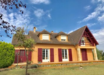 Thumbnail 6 bed villa for sale in Midi-Pyrénées, Tarn-Et-Garonne, Caussade
