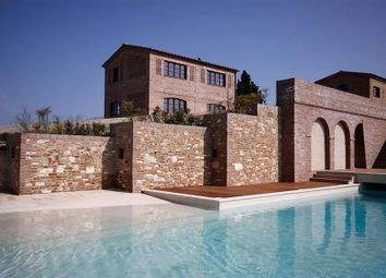 Thumbnail 6 bed detached house for sale in Podere Mirabello, Asciano, Siena