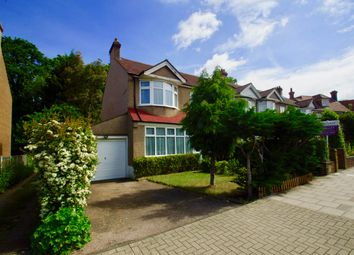 Thumbnail 3 bed end terrace house for sale in Goodwood Parade, Upper Elmers End Road, Beckenham