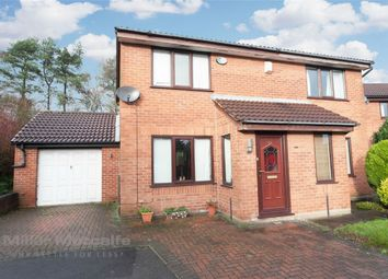 Thumbnail 2 bed semi-detached house for sale in Bramshill Close, Gorse Covert, Warrington, Cheshire