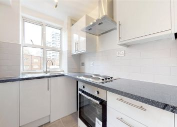Thumbnail 1 bedroom flat for sale in Park West, Edgware Road