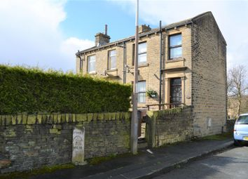 Thumbnail 1 bedroom semi-detached house for sale in New Hey Road, Mount, Huddersfield