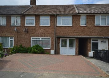 Thumbnail 3 bed semi-detached house for sale in Hampshire Road, Canterbury