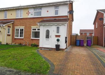 3 bed semi-detached house for sale in Meldon Close, West Derby, Liverpool L12