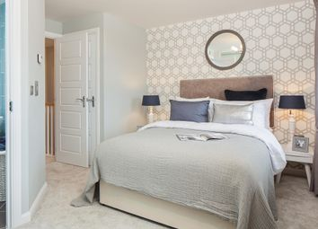 """Thumbnail 2 bed terraced house for sale in """"Richmond"""" at Langaton Lane, Pinhoe, Exeter"""