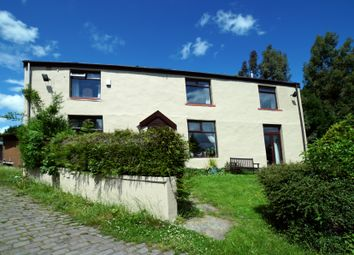 Thumbnail 5 bed farmhouse for sale in Chadwick Lane, Rochdale