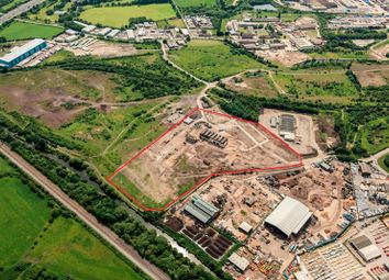 Light industrial for sale in Foundry Park - Design And Build, Lows Lane, Ilkeston DE7