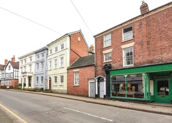 Thumbnail 1 bed flat to rent in Leominster, Herefordshire