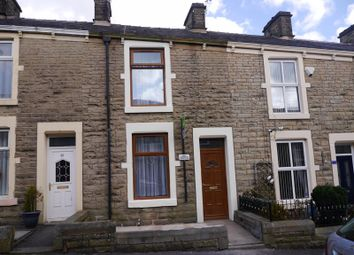 Thumbnail 2 bed terraced house for sale in Devonshire Street, Accrington