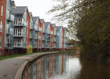 Thumbnail 2 bed flat for sale in The Lane, St George's Lane, Worcester