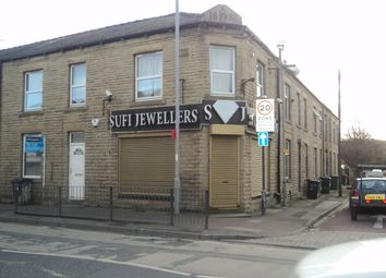 Thumbnail Studio to rent in Huddersfield Road, Dewsbury