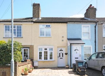 Thumbnail 2 bed terraced house to rent in Prospect Place, Bromley