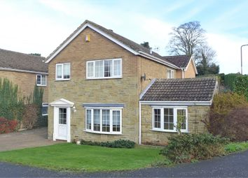 Thumbnail 4 bed detached house to rent in 2 Littlethorpe Park, Ripon, North Yorkshire